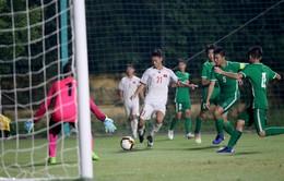 Vòng loại U16 châu Á 2020 (bảng H): Thắng Macau 6-0, U16 Việt Nam giữ vững ngôi đầu