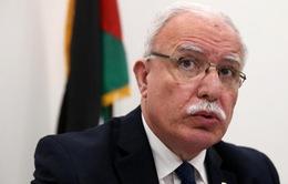 Palestine sẵn sàng đối thoại với lãnh đạo tương lai của Israel