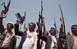 Phiến quân Houthi - Nguồn cơn xung đột giữa Saudi Arabia và Iran