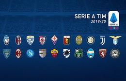 CẬP NHẬT Lịch thi đấu, Kết quả, BXH vòng 10 Serie A: AC Milan - SPAL