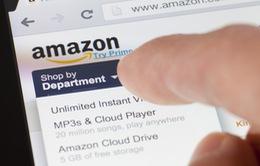 Trả tiền mặt khi mua sắm online qua Amazon