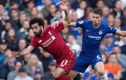 Lịch trực tiếp bóng đá Ngoại hạng Anh vòng 6: Chelsea cản bước được Liverpool?