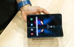 Galaxy Fold đầu tiên về Việt Nam, cửa hàng báo giá 99 triệu đồng