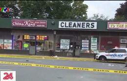 Hàng chục người vô cảm livestream cảnh một thiếu niên bị sát hại ở Mỹ