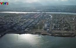 Hòa Xuân: Đô thị mới, diện mạo mới