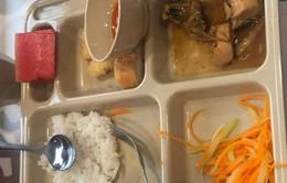 TP.HCM: Giám sát, rà soát việc tổ chức các bữa ăn cho học sinh
