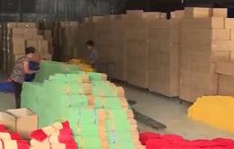 Nhiều DN Việt đối mặt với việc phá sản khi Ấn Độ đột ngột dừng nhập khẩu hương nhang