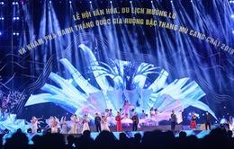 Khai mạc Lễ hội VHDL Mường Lò: Hoành tráng, công phu và đậm đà bản sắc dân tộc
