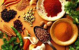 Công bố danh mục phụ gia thực phẩm được phép sử dụng