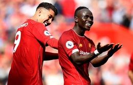 Sao Liverpool làm hành động nhỏ khiến fan rụng rời