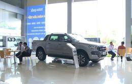 Loạt xe bán tải ở Việt Nam đang giảm giá mạnh