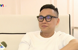 Nhà thiết kế Việt chinh phục làng thời trang thế giới