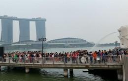 Doanh số bán căn hộ chung cư cao cấp tại Singapore cao nhất 11 năm