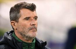 Roy Keane trở thành chuyên gia phân tích bóng đá trên truyền hình