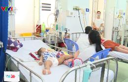 Cẩn trọng nguy cơ tái sốc sốt xuất huyết