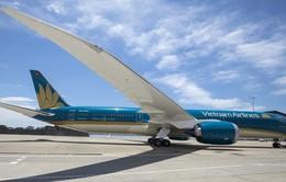 Vietnam Airlines điều chỉnh lịch bay do ảnh hưởng của bão Tapah