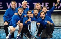 Đội tuyển châu Âu vô địch Laver Cup 2019