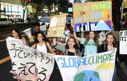 Hành động vì khí hậu: Bây giờ hoặc không bao giờ!