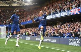 """""""Tôi thà xem Chelsea cả ngày còn hơn xem Man Utd"""""""