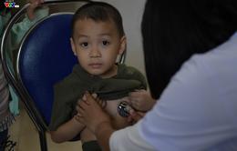 Tỉnh Sơn La đạt kỷ lục gần 5.000 trẻ em được khám sàng lọc tim bẩm sinh miễn phí