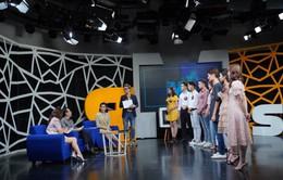Lộ diện Top 20 cuộc thi Mr&Miss – Gương mặt sinh viên 2019