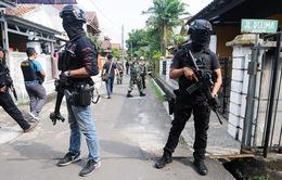 Indonesia bắt giữ 8 nghi can khủng bố có liên hệ với IS