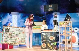 Kiddie Shark: Hai cô bé tiết lộ doanh thu hơn 100 triệu/ tháng từ kinh doanh đồ ăn