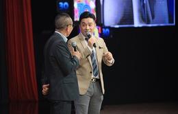 """Khán giả phấn khích vì sự xuất hiện của Lam Trường trong """"Ký ức vui vẻ"""""""