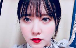 Goo Hye Sun đã xuất viện