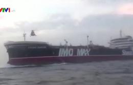 Anh khẳng định tàu chở dầu Stena Impero vẫn bị giữ ở Iran
