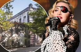 Madonna tìm chủ mới cho cung điện ở Bồ Đào Nha