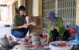 Bánh đa Đô Lương - Đặc sản dân dã xứ Nghệ