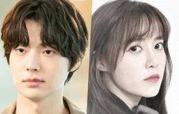 """Ahn Jae Hyun nộp đơn kiện ly hôn, luật sư của Goo Hye Sun """"phản đòn"""""""