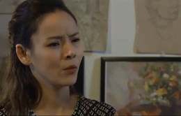 Những nhân viên gương mẫu - Tập 27: Chồng đòi ly hôn, Nguyệt (Diễm Hương) lại lôi con ra để giải quyết