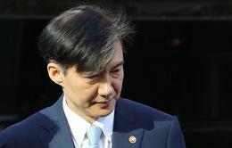 Gia đình tân Bộ trưởng Tư pháp Hàn Quốc bị điều tra tham nhũng