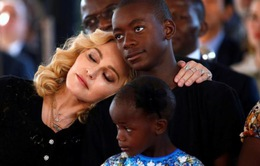 Madonna muốn các con nối gót cô