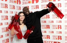 Brit Awards đề xuất loại bỏ hạng mục Nam/Nữ nghệ sĩ xuất sắc nhất