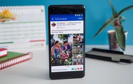 Facebook thử nghiệm chế độ nền tối Dark Mode trên ứng đụng Android