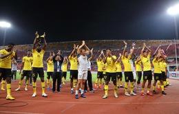 Thắng Sri Lanka 6-0, HLV Malaysia tự tin giành 3 điểm trước ĐT Việt Nam tại Mỹ Đình