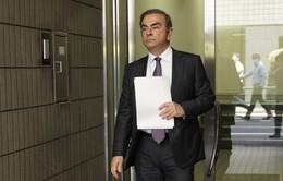 SEC buộc tội cựu CEO Nissan giấu các nhà đầu tư 140 triệu USD