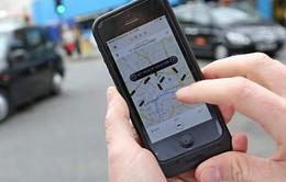 Uber nhận giấy cấp phép hoạt động 2 tháng tại London