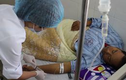 Gần 1 triệu người mắc viêm gan C, chỉ có khoảng 35.000 người có điều kiện điều trị