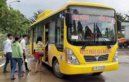 Tuyến xe bus thân thiện môi trường kết nối Bình Dương - Bình Phước