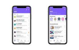Yahoo ra mắt ứng dụng Mail mới trên iOS và Android