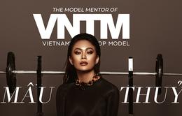 Mâu Thủy - Mảnh ghép cuối cùng trong bộ ba quyền lực của Vietnam's Next Top Model 2019
