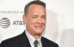 Tom Hanks sẽ được trao giải cống hiến tại Quả cầu vàng 2020