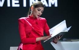 Siêu mẫu Võ Hoàng Yến làm host Vietnam's Next Top Model 2019