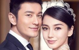 Vợ chồng Huỳnh Hiểu Minh chưa công khai ly hôn để tránh trả phí phạt?