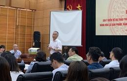 Bộ Công Thương lấy ý kiến về Dự thảo Thông tư quy định Made in Vietnam