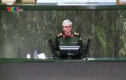 Iran cảnh báo làm thất bại mọi âm mưu tấn công